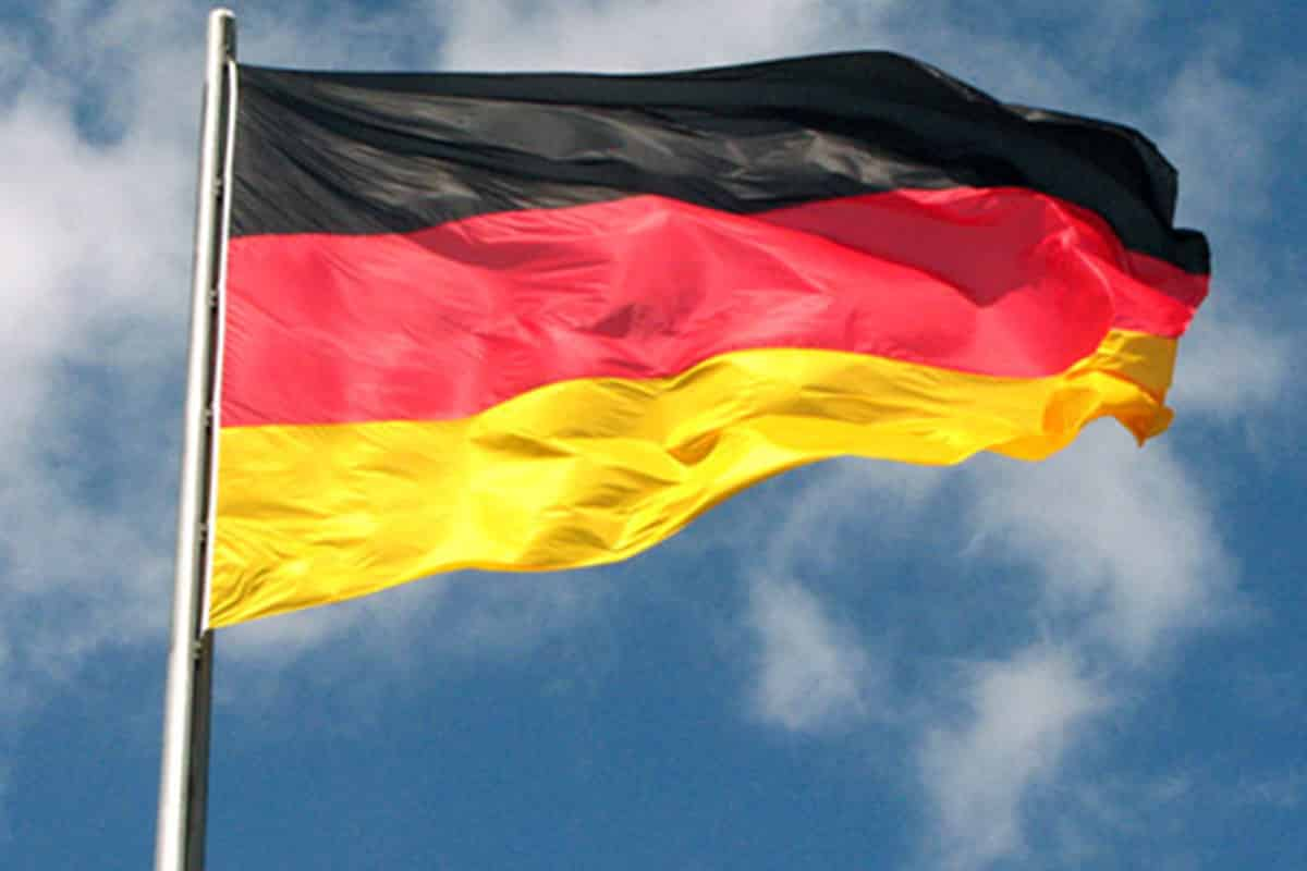 How to learn German in few months