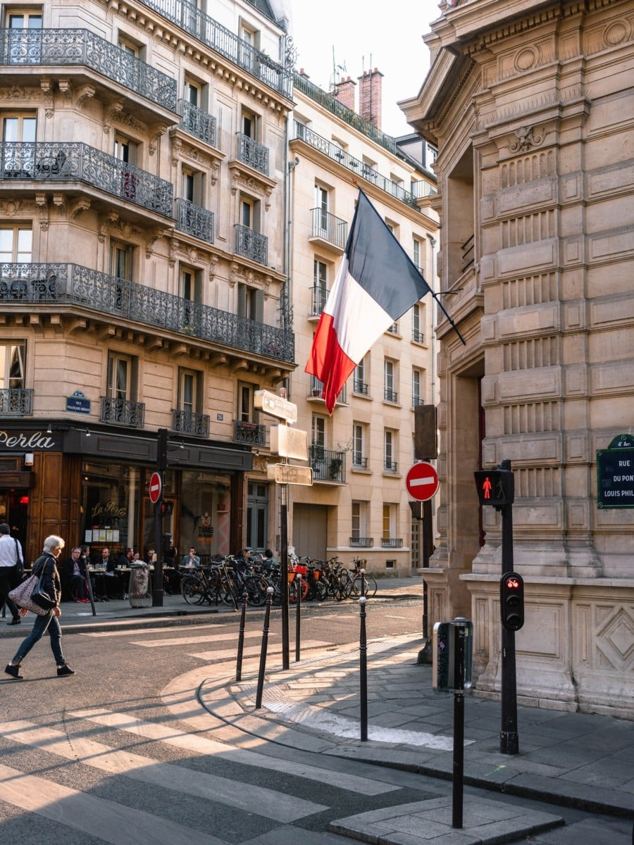 Which languages are closest to French?